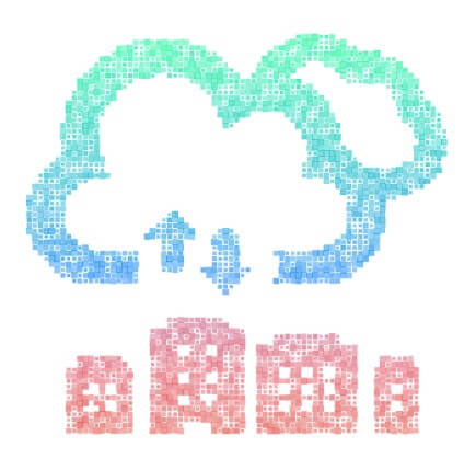 Multi-cloud data controller